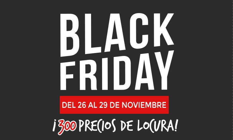 Black friday en conforama centro comercial alfafar for Conforama black friday